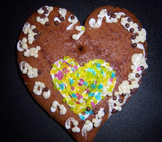 dekorowanie ciastek, piernikow2