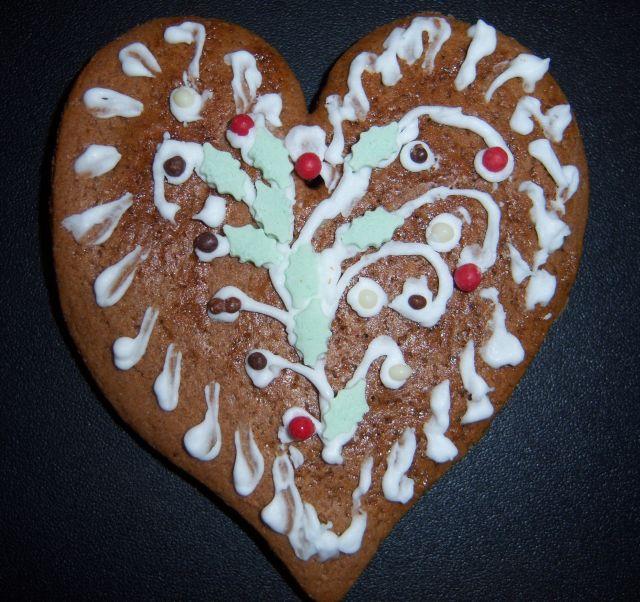 dekorowanie ciastek, piernikow5