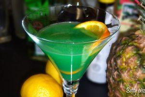 Drink hawajski