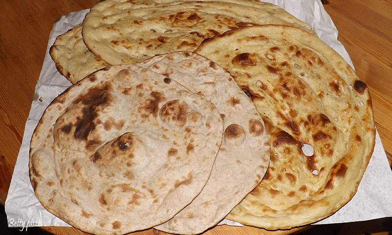 Naan bread 7