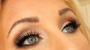 Make-up oczu