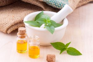 aromatoterapia
