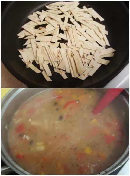 zupa meksykańska-z-tortilla-i-kurczakiem-1