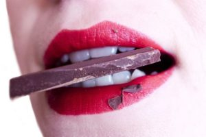 czekoladowa randka