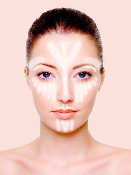 modelowanie twazy 2
